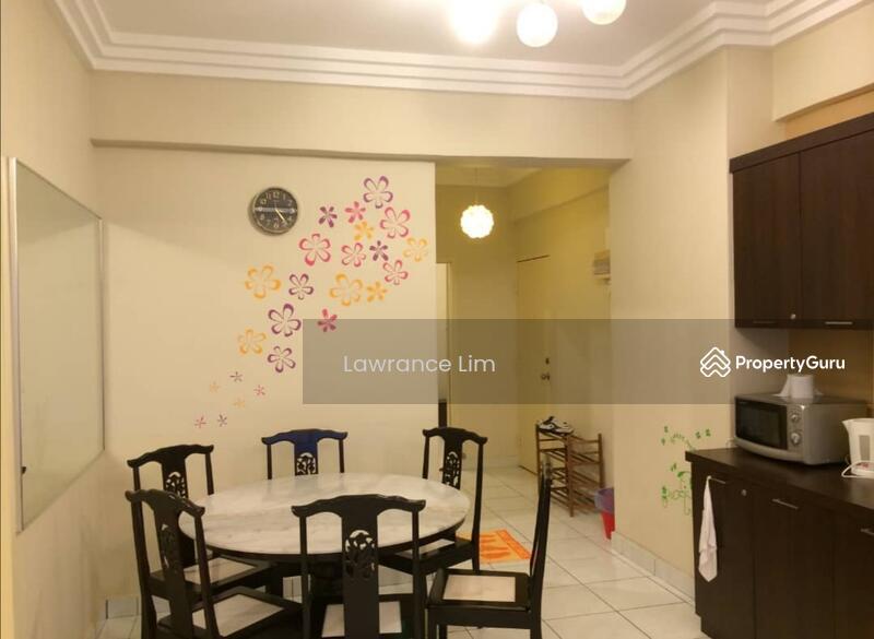 Plaza Melaka Raya Service Apartment #156422855