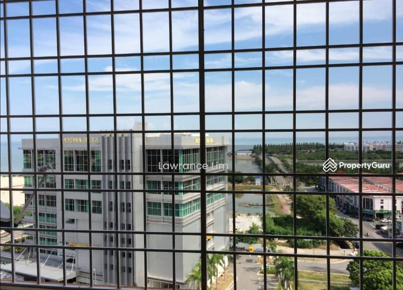 Plaza Melaka Raya Service Apartment #156422893