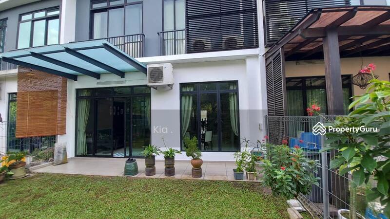 Terrace House @ Senibong Cove #156432623