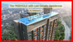 [HOC 2021] New Freehold Fast Selling Luxurious Projects by Branded Developer