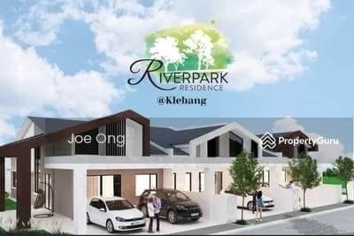 For Sale - Riverpark Residence @ Klebang