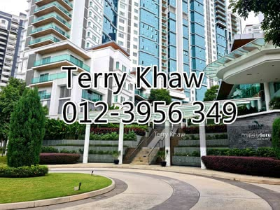 For Sale - Surian Residences (Mutiara Damansara)