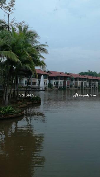 Leisure Farm @ Bayou Water Village #156610293