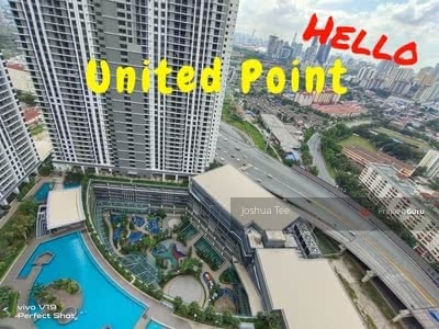 For Sale - United Point Residence @ North Kiara