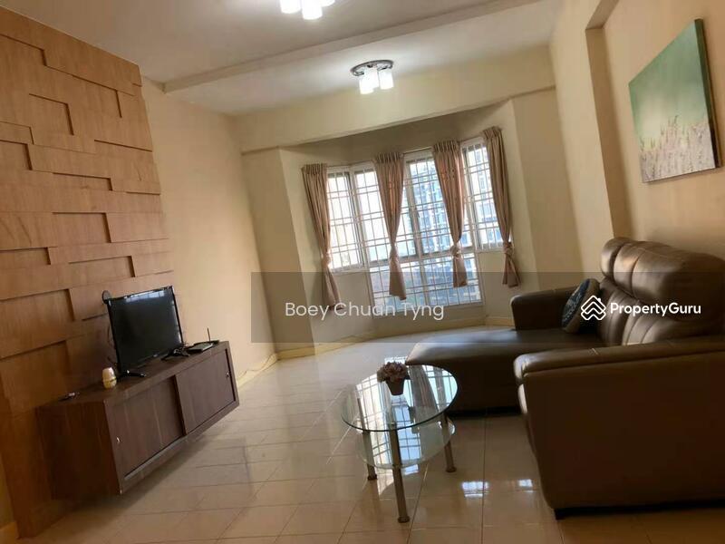 Permas Ville Apartments #156686337