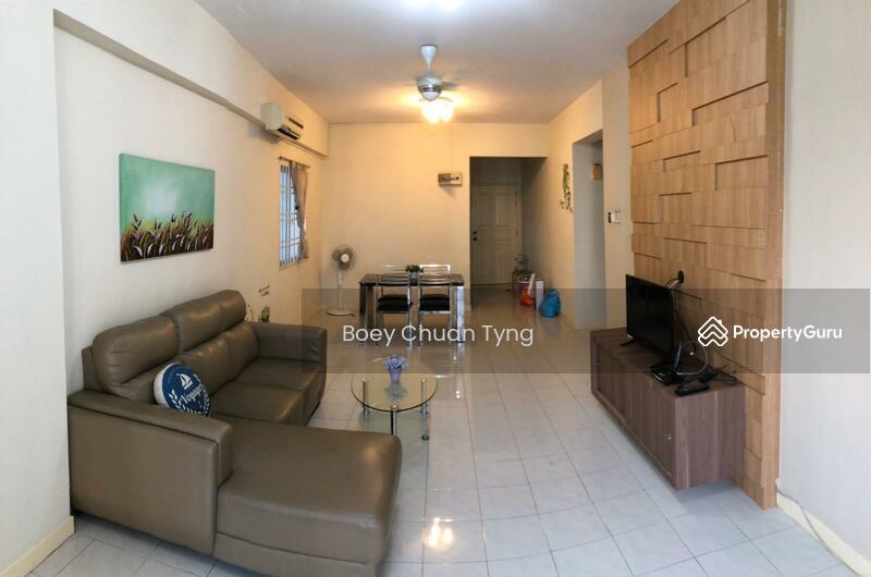 Permas Ville Apartments #156686345