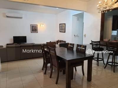For Rent - Surian Condominiums