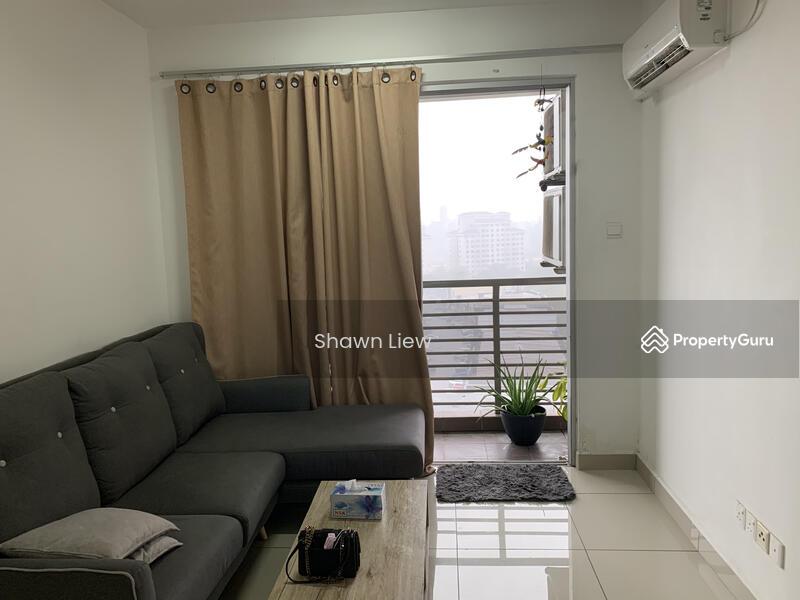 Larkin Heights Apartment #156832363