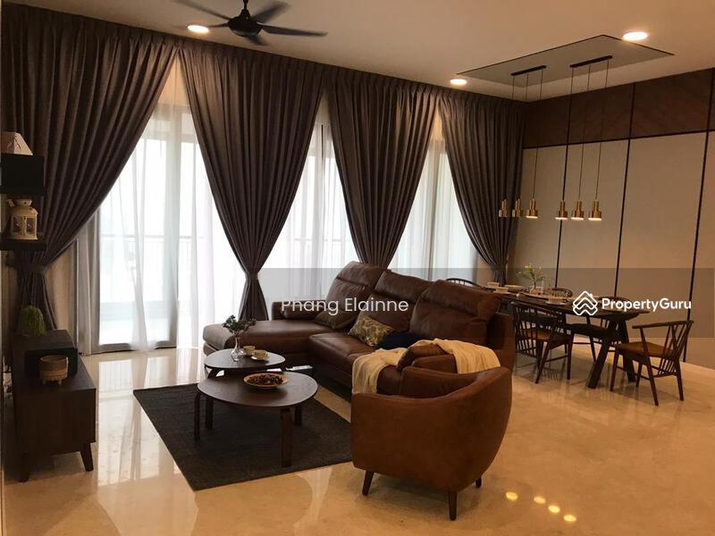 The Astaka @ 1 Bukit Senyum #156860535