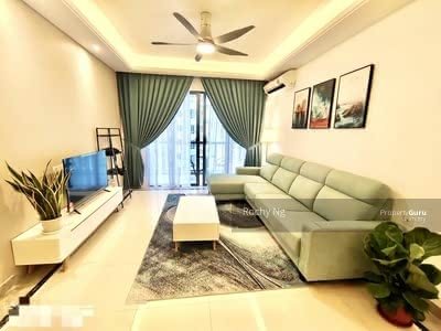For Rent - R&F Princess Cove