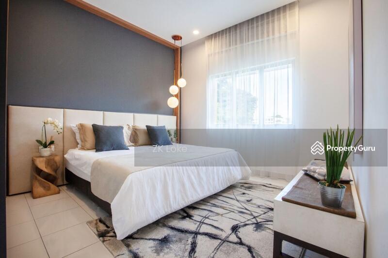 Permas Ville Apartments #156904437