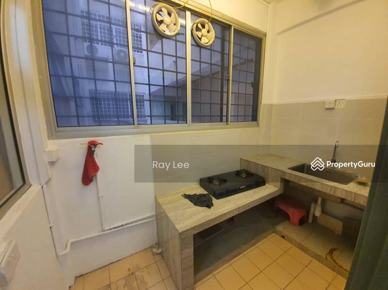 Sri Bayu Apartments (Puchong Jaya) #160777009