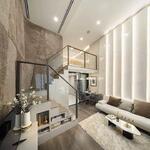 Designer Duplex | 80% Furnished + Reno | 3 Rooms 2 Bathroom | Next to MRT & Mall