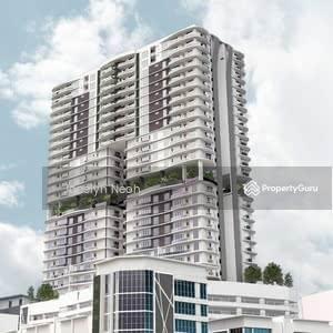For Sale - Exo Residences @ Juru Sentral
