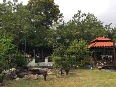 For Sale - Cheras Taman Bukit Segar Bungalow