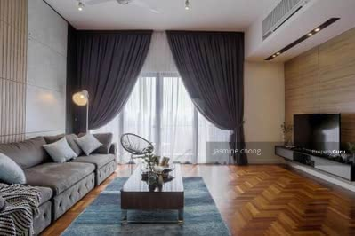 For Rent - The Mews, KLCC