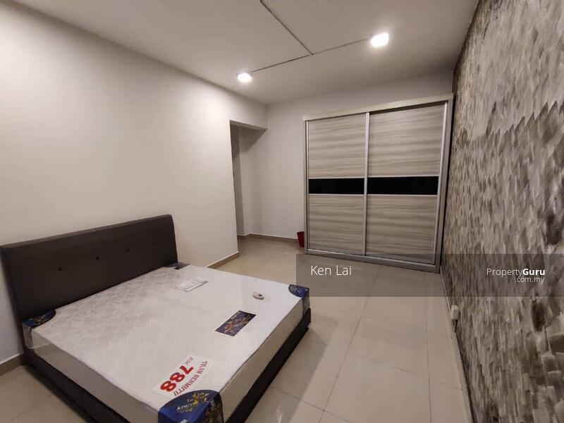 Royal Domain Sri Putramas 2 Fully Furnished for Rent #163242837