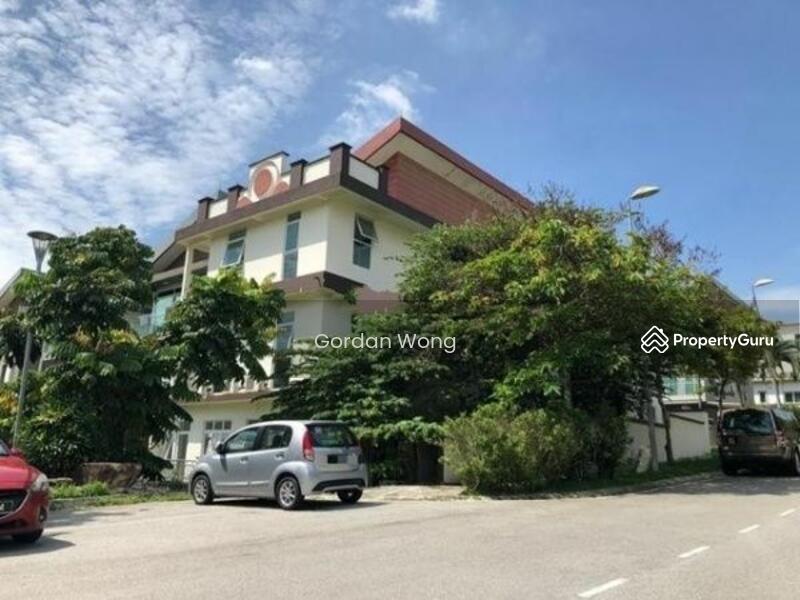 The Rafflesia @ Damansara Perdana #157149525