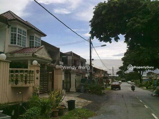 Room For Rent In Johor Bahru