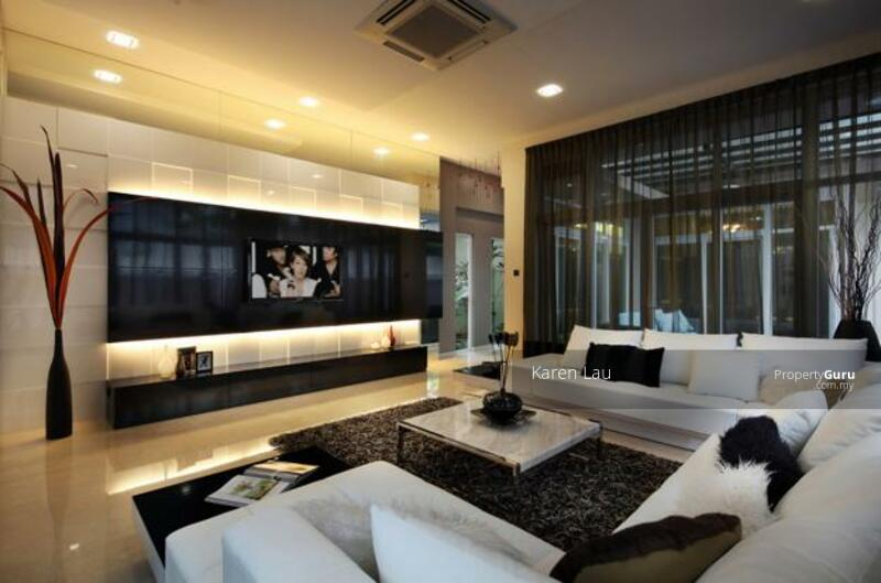 [SEMI D Concept] 22x85 Freehold 2 Sty Superlink Shah Alam Subang 0% D/P #157207557