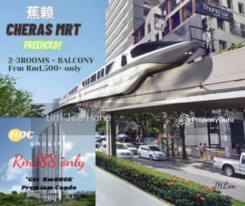 For Sale - cheras leisure mall