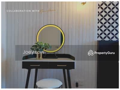 For Rent - Reizz Residence