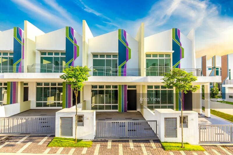 [MCO Developer Last 5 Units Rebate Up to 20%]Full Loan 2-Sty  Subang Usj Saujana Putra #157332281