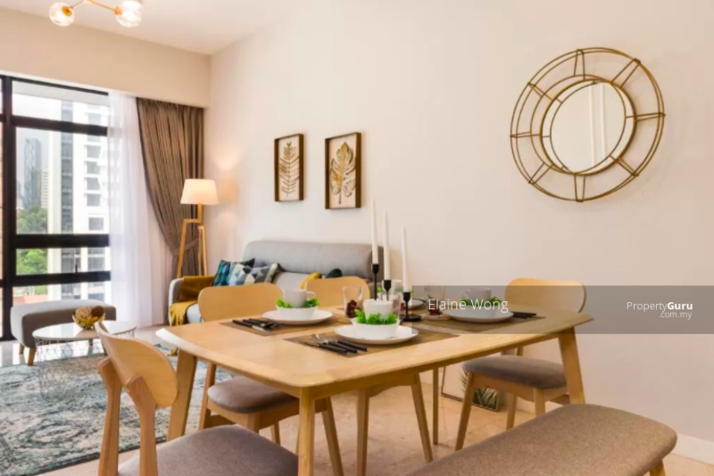 【 RM250K University & Airbnb Investment 】0% Downpayment & Free furnished! #157337849