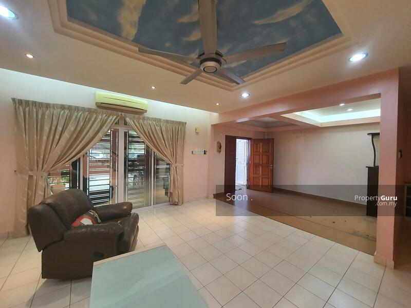 Lakeside Residence @ Bandar Seri Alam #157340381