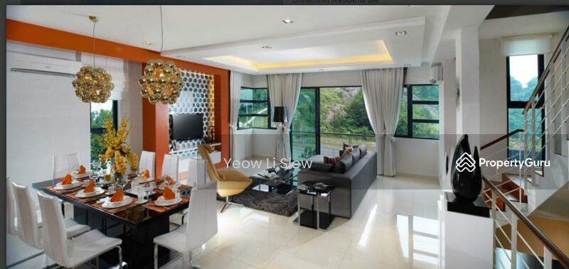 Shng Villas #157386521