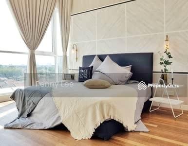 For Sale - KL Ampang @Pandan Indah New Condo 3R3B, 【KLCC View Low Density 】 Save Up To Rm100K