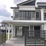 [LOAN REJECTED Unit] Urgent Urgent! ! Double Storey Freehold 22x70, Extra Rebate / Instant Cashback
