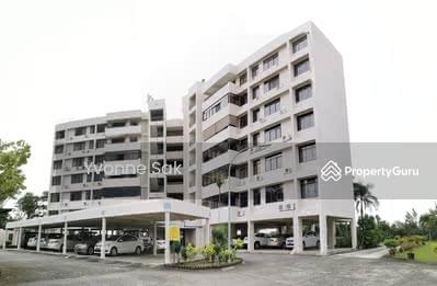For Rent - Radiant Court Apartment