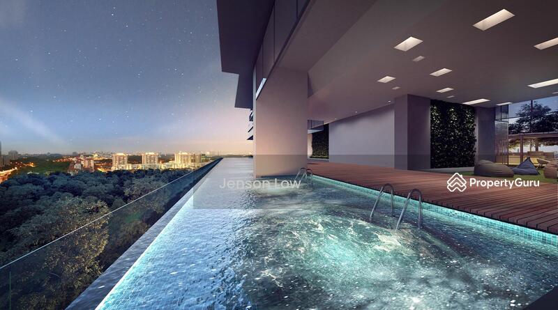 1st House Good News!  HOC 2021 + City Centre  Condo,Top 3 Developer #163510193