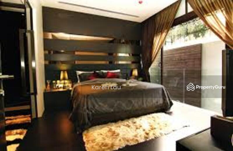 [Rumah Mcm Semi D!!] 24x75 Luxury 2-Sty Superlink Freehold Nr Shah Alam Subang #157453589