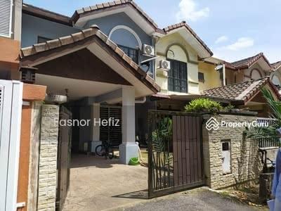 For Sale - Jalan nova Subang Bestari Seksyen U5 Shah Alam