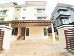 CHEAPEST & REFURBISHED 3-Storey Semi-D @Jelutong Heights