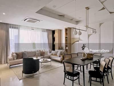 For Rent - Bangsar Villa, Lorong Bukit Pantai