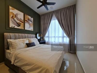 Dijual - Nidoz Residences @ Desa Petaling