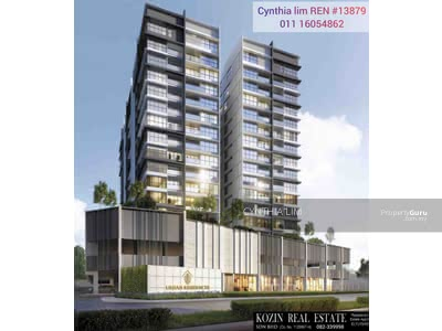 For Sale - Urban Residences