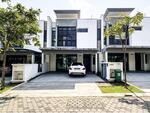 [Toll To Toll 25min] 24x75 Freehold Double Sty 0%D/P Nr PUCHONG, Cyberjaya, Putrajaya