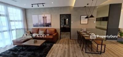 For Sale - Ixora Court Apartment Jalan Stutong and Aeroville Kuching Int. Airport