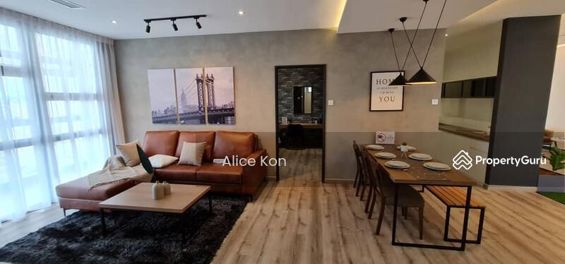 Ixora Court Apartment Jalan Stutong and Aeroville Kuching Int. Airport #157578289