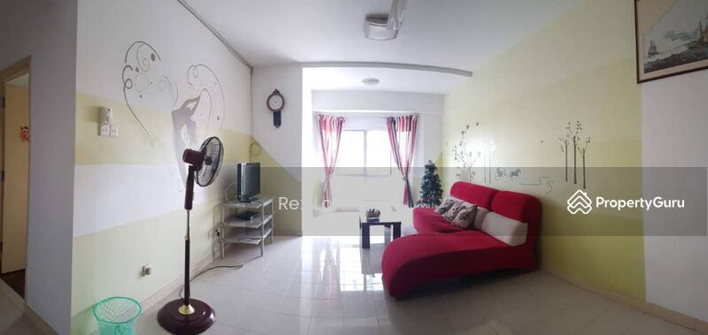 Permas Ville Apartments #157580499