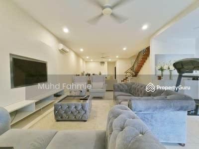 For Sale - Saffron Hills Denai Alam