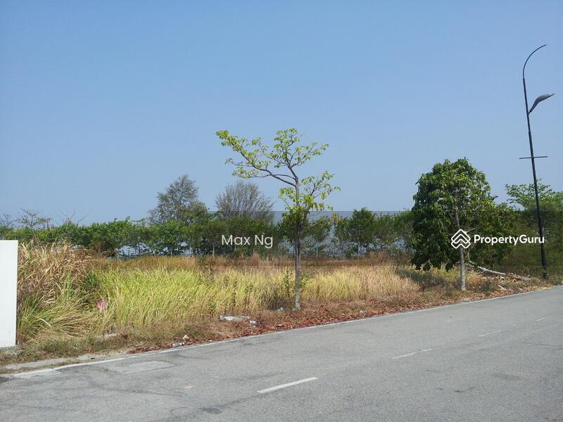 E&O, Seri Tanjung Pinang, Bungalow Land 7714sf, Tanjung Tokong #157590639