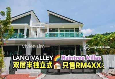 For Sale - Gunung Lang Jalan Kuala Kangsar