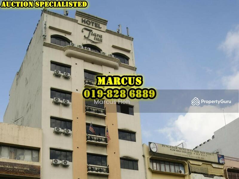 Jalan Pudu KL City Center #166201269