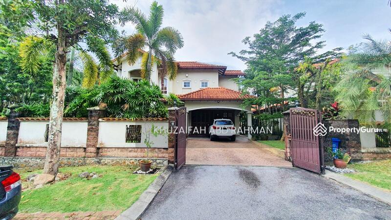 Bidai Residence Bukit Jelutong #157736339