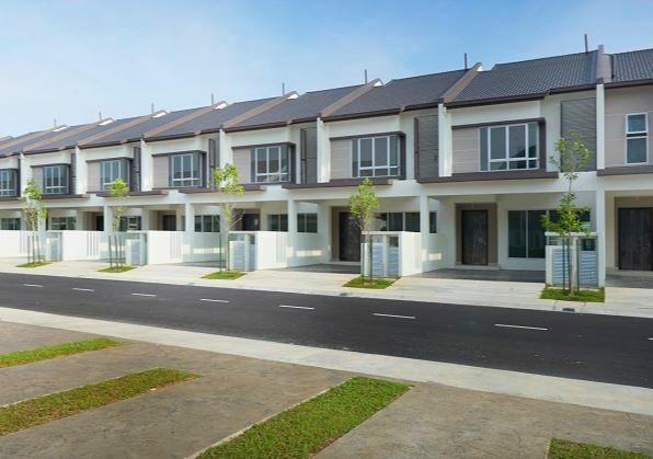For Rent - Arahsia Residences Tropicana Aman